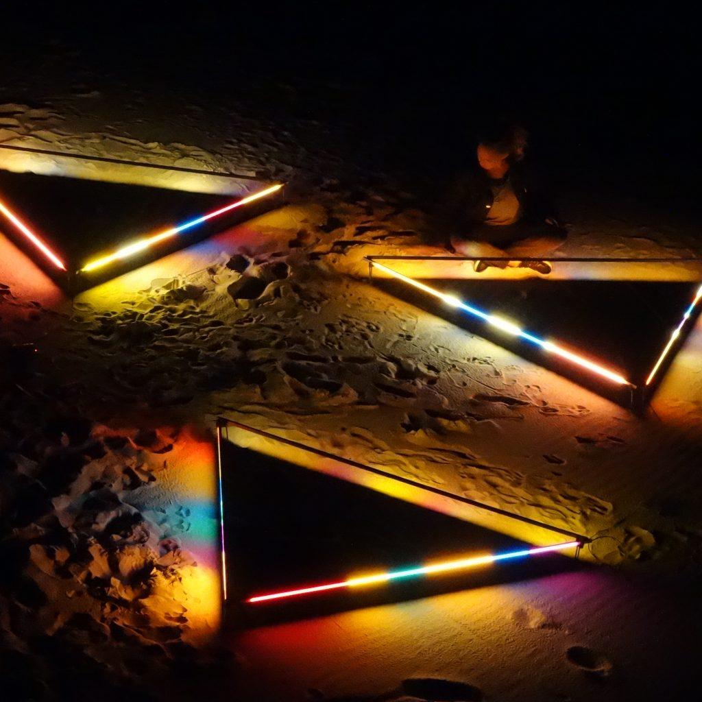 10. iluminación_ lighting art_instalación triangulo_jordi piera