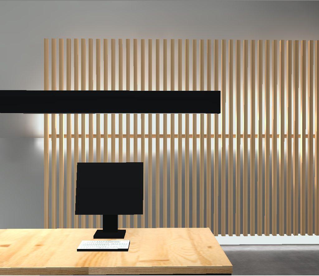 22. iluminación_lighting design_3d _showroom espais3d
