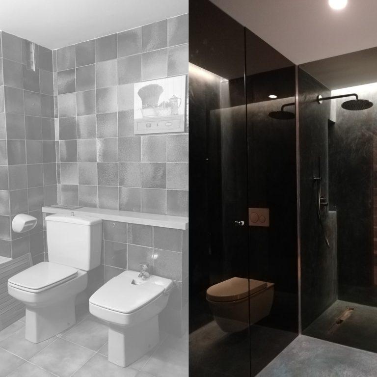 3. interiorismo_baños_lavamanos_microcemento_idealwork-antes despues
