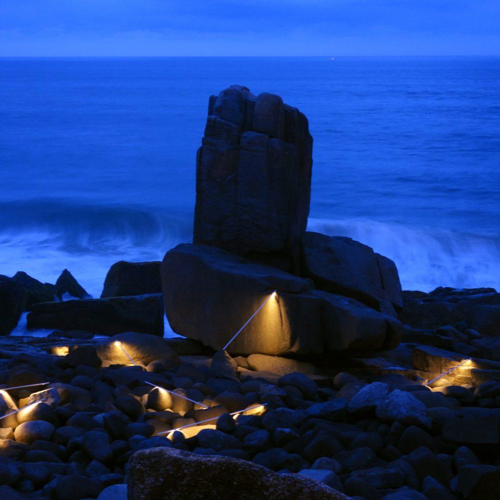 5. iluminación_ lighting art_instalación isla santa cristina_jordi piera