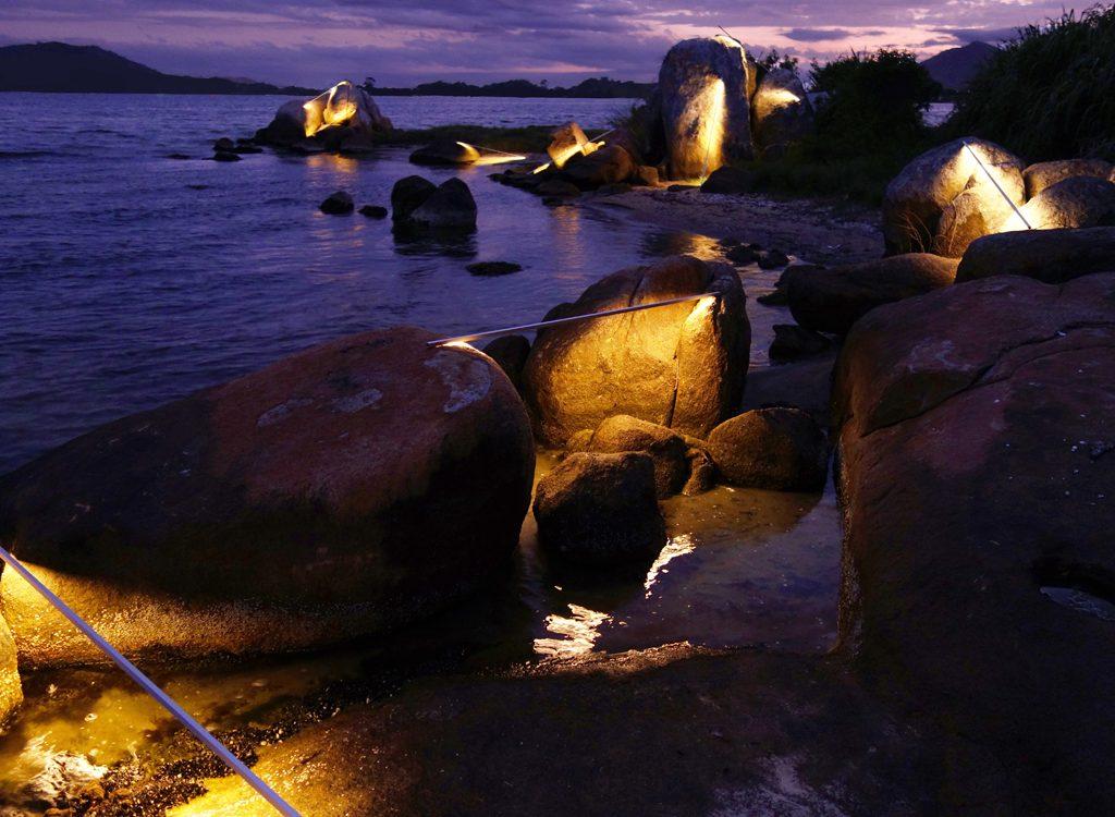 6. iluminación_ lighting art_instalación isla santa cristina_jordi piera