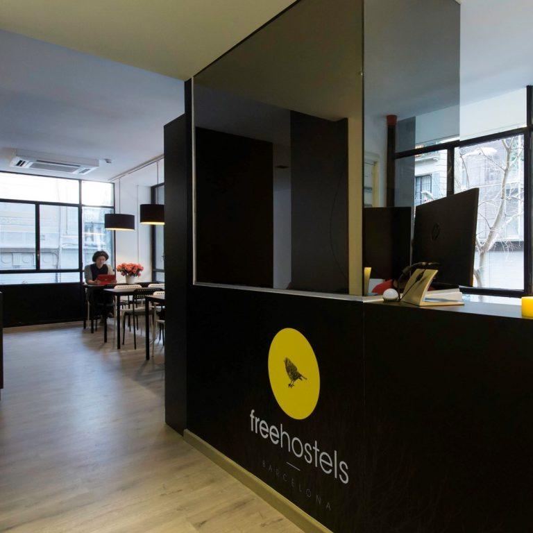 interiorismo_mobiliario_hostel barcelona_barcelona